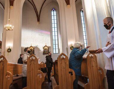 Rząd ogłosił nowe obostrzenia na Wielkanoc. Wiadomo już, co z kościołami...