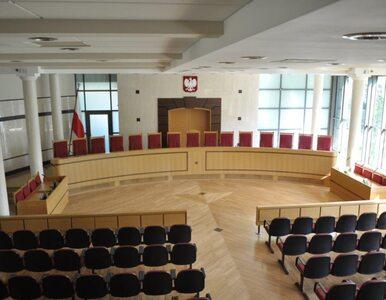 Trybunał skargę na ustawę o TK rozpatrzy na niejawnym posiedzeniu....
