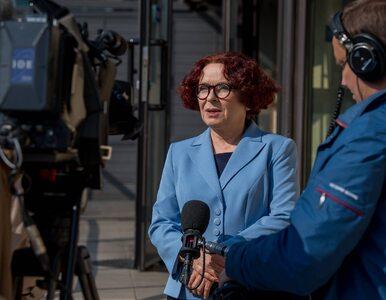 """Elżbieta Kruk o """"Wiadomościach"""": Zapewniają pluralizm na rynku mediów"""