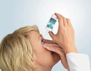 Zespół suchego oka, czyli kiedy nie starcza łez
