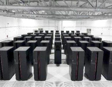 Najszybszy komputer świata to znów IBM - policzy w godzinę to, co 7...