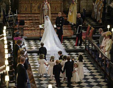 Na królewskim ślubie doszło do skandalu dyplomatycznego? Wszystko przez...