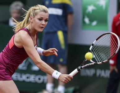 Wimbledon: Agnieszka Radwańska łatwo awansowała do drugiej rundy