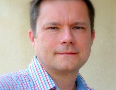 """Jacek Pochłopień pokieruje redakcją tygodnika """"Wprost"""" za Tomasza..."""
