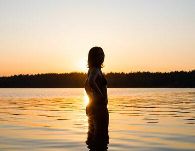 """""""Chciały spełnić marzenie o kąpieli nago w jeziorze o poranku"""". 17-latki..."""