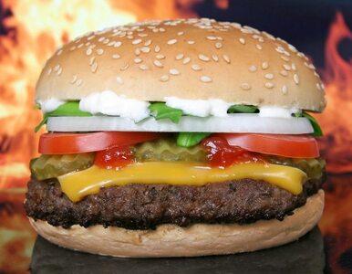 Co drugi Amerykanin będzie otyły?