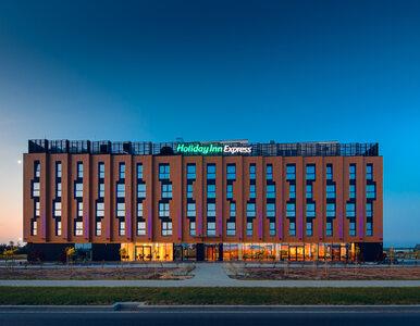 Hotel Holiday Inn Express Rzeszów Airport już otwarty!