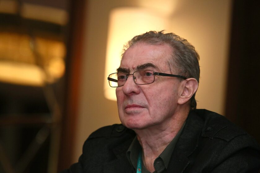 Profesor Karol Modzelewski