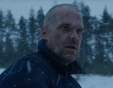 """Są nowe informacje na temat 4. sezonu """"Stranger Things"""". Tego jeszcze..."""