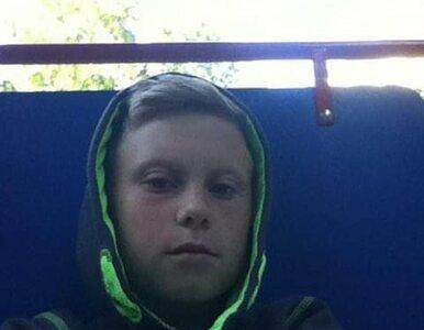 Zaginął 11-letni chłopiec. Miał nocować u kolegi