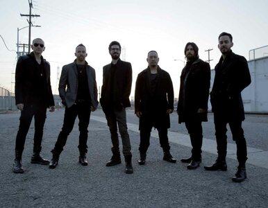 Linkin Park zaprasza na koncert w Rybniku