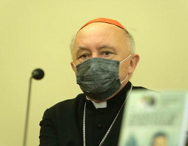 Kardynał Nycz miał udar niedokrwienny. Jak się czuje metropolita...