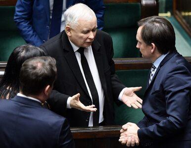 """28 posłów klubu PiS nie przyszło na ważne głosowanie. """"Pokpili sprawę...."""