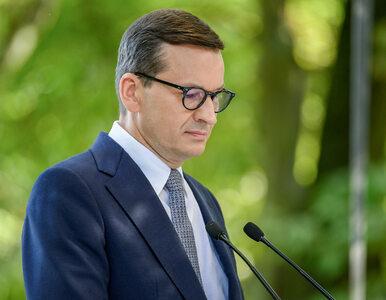 Protest medyków. Premier Morawiecki stawia warunek