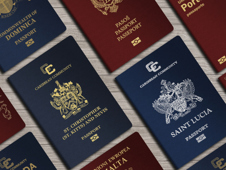 Najsilniejsze paszporty świata. Najlepszy wynik Polski w historii