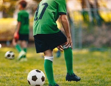 Choroba Osgood Schlattera – schorzenie aktywnych fizycznie młodych ludzi