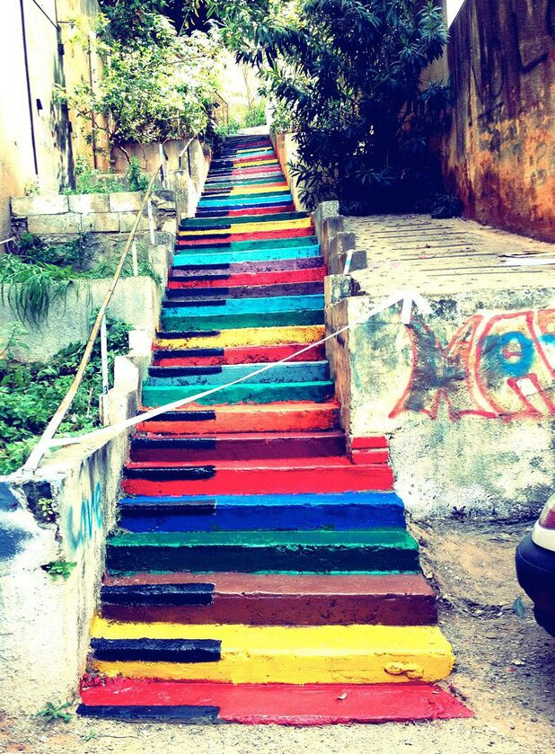 Beirut, Liban (fot. Jubran E. Elias)