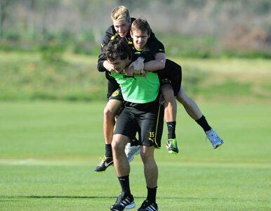 Borussia wzmacnia się przed Ligą Mistrzów