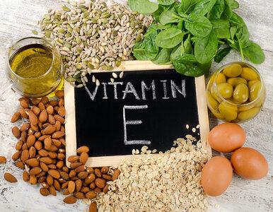 Niedobór witaminy E bywa bagatelizowany. Jak się objawia?