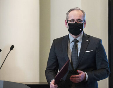 """Adam Niedzielski podał najnowsze dane o koronawirusie. """"Wysoki udział..."""
