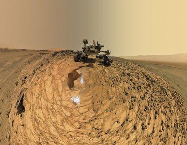 Dlaczego warto lecieć na Marsa