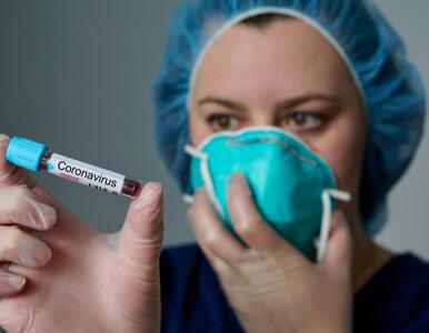 Nowe przypadki koronawirusa w Polsce. Prawie 200 z jednego województwa