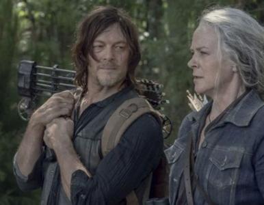 """""""The Walking Dead"""". Jest zwiastun i data premiery 11. sezonu!"""