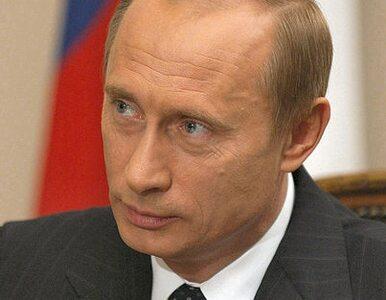 Putin oficjalnie zgodził się kandydować na prezydenta