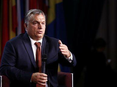 """Viktor Orban Człowiekiem Roku 2015. """"Regularnie wstrząsa życiem publicznym"""""""
