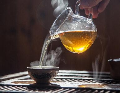 Ten błąd przy parzeniu herbaty popełnia większość z nas