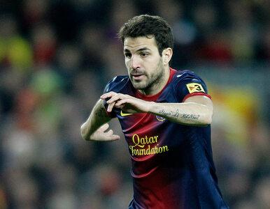 Hattrick Fabregasa, powrót Abidala. FC Barcelona - Real Mallorca 5:0