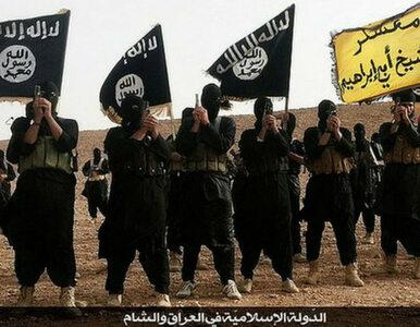 Państwo Islamskie tnie koszty. Obniża pensje dżihadystom