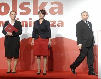 Sztab Kaczyńskiego odpowie pozwem?