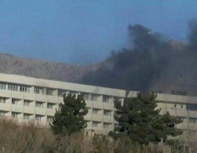 """Ponad 40 zabitych w ataku na hotel. """"Cały budynek wyglądał jak rzeźnia"""""""
