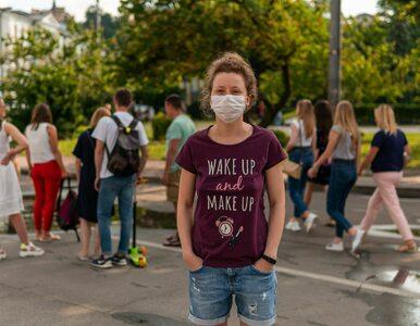 Zmiana przepisów dotyczących noszenia maseczek w wielu krajach Europy....