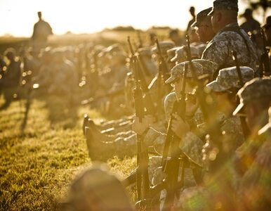 """""""The Wall Street Journal"""": NATO przygotowuje się do rozmieszczenia w..."""