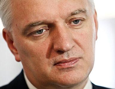 Gowin: zobaczymy, czy Tusk jest mężem stanu