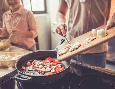 Dietetyczne dania, którymi się najesz. Nie wierzysz? Wypróbuj