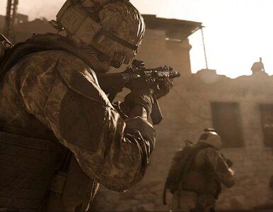 """Powraca """"Call of Duty: Modern Warfare"""". Jest zwiastun, data premiery i..."""