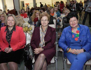 Polacy: w polityce jest zbyt mało kobiet