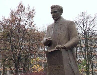 W Warszawie stanął pomnik Ignacego Daszyńskiego