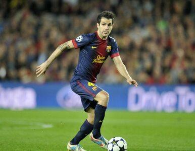 Liga hiszpańska: sędzia się pomylił, Barcelona wygrała