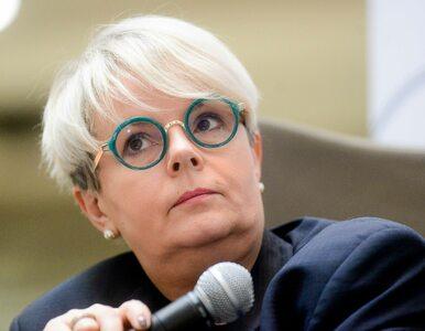 """Karolina Korwin-Piotrowska krytykuje film Netfliksa. """"Czyli można niżej,..."""