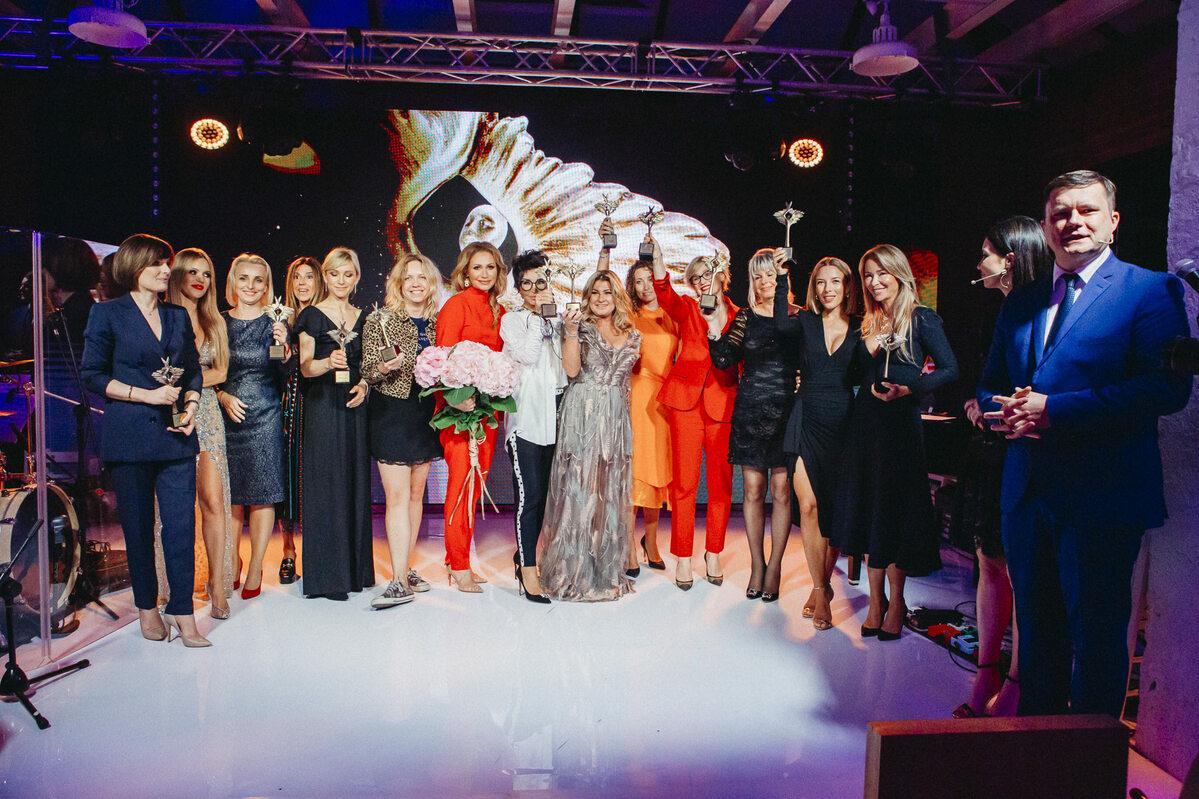 Gala ShEO Awards