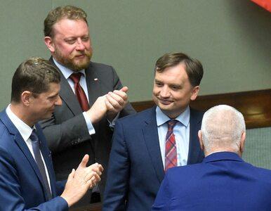 """Ziobro straszył Szumowskiego? Były minister zdrowia """"przyprawił..."""