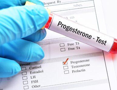 Progesteron: hormon, który odpowiada za utrzymanie ciąży