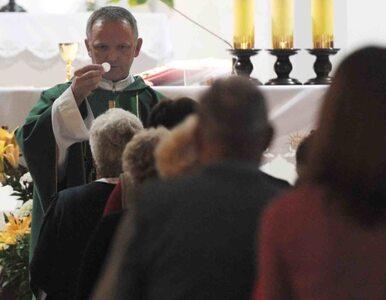 """""""Ks. Lemański skupiał ludzi wokół siebie, zamiast wokół Chrystusa"""""""