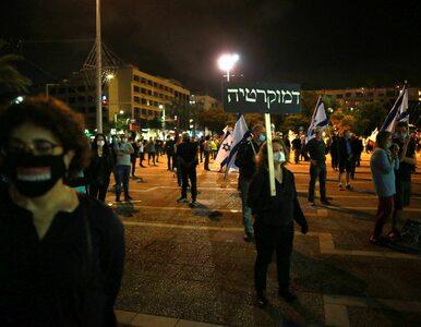 Druga fala epidemii koronawirusa w Izraelu. Władze przywracają...