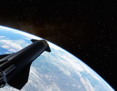 Kiedy pierwszy lot na Marsa? Elon Musk zdradził datę