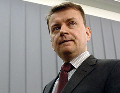 Błaszczak: Bazy NATO powinny być też w Polsce